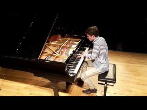 Chopin Scherzo 3