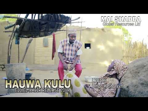 HAUWA KULU teaser 2 Umar M Shariff Song