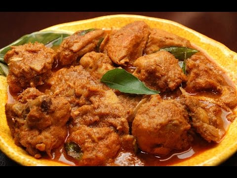 Mughlai chicken hindi recipe