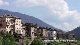 Segonzano Italy  city images : Motorbike Holiday in the Italian Alps: Val di Cembra Altopiano di Piné Trentino in Moto