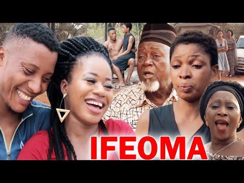 IFEOMA  COMPLETE SEASON 1&2 - 2020 Latest Nigerian Nollywood Igbo Movie Full HD