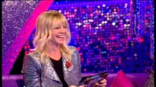 SCD It Takes two - Nicky Byrne clips 02-11-12