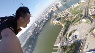 Hongkong x Macau Aftermovie 2014