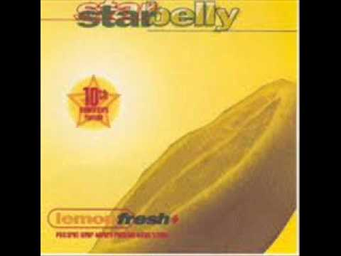 Starbelly - Goodbye, Now