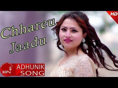 (Chhareu Jaadu - Tirtha Raj Aryal Ft. Milan Khadka... 6 minutes, 7 seconds.)