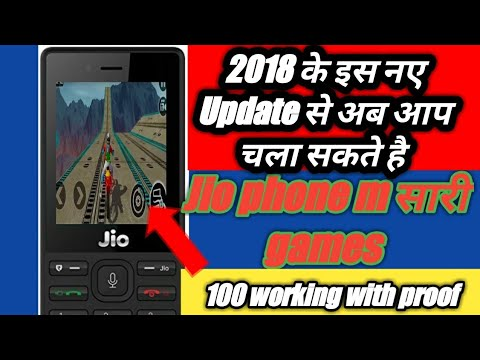 Jio Phone M All Games /Jio Phone M Android Games Kaise Chlai
