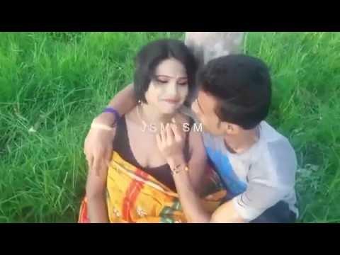 Desi bhabhi romance in park ///Desi Mirchi-Masala video ///