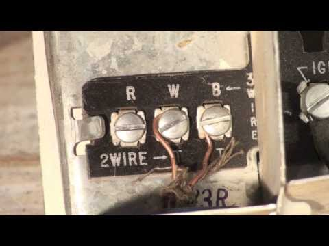 how to troubleshoot furnace thermostat