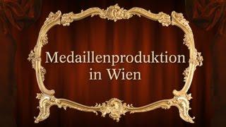 Medaillenproduktion in Wien - Kapitel 2