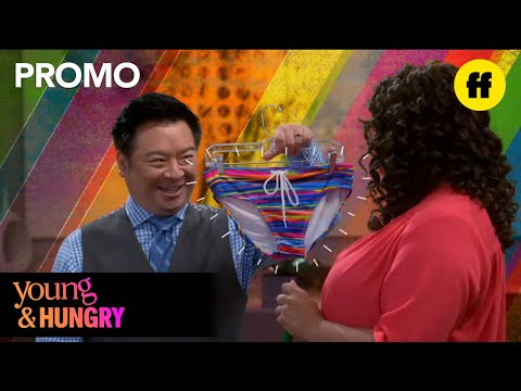 Young & Hungry 2.18 (Preview)