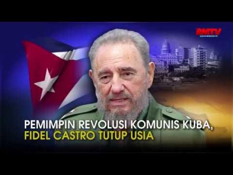 Fidel Castro, Soekarno, dan Merhaenisme