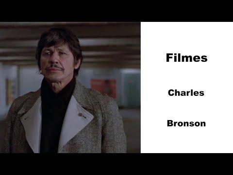 Filmes de Charles Bronson - Parte 2( 1972 até 1994).
