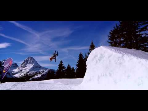 Big Air Snow Trikes