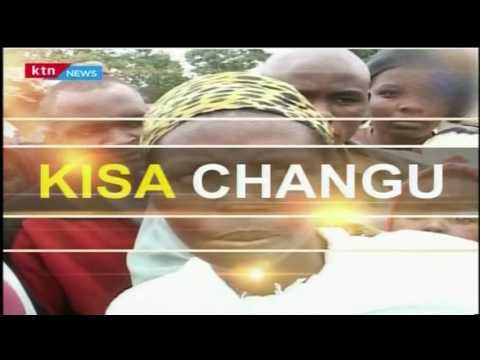 Kimasomaso : Nguvu za mzazi wa pekee (sehemu ya kwanza)