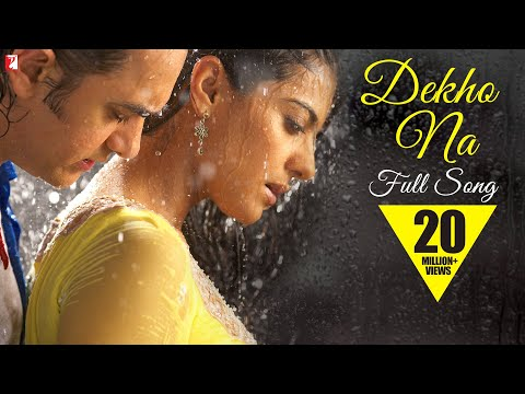 Video Dekho Na - Full Song   Fanaa   Aamir Khan   Kajol   Sonu Nigam   Sunidhi Chauhan download in MP3, 3GP, MP4, WEBM, AVI, FLV January 2017