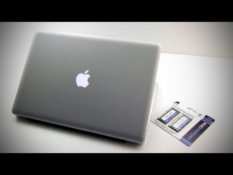 16GB MacBook Pro RAM Upgrade (2011)
