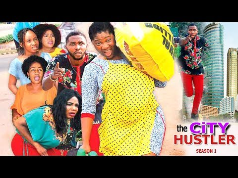 The City Hustler Season 1 - Mercy Johnson 2017 Latest Nigerian Nollywood Movie