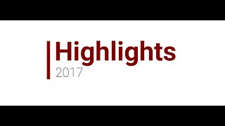 The Institute of Corporate Directors (ICD) 2017 Highlights