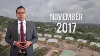 HDC Bon Air North Housing Development