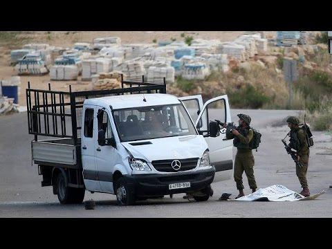 Δ. Όχθη: Ισόβια για τον Ισραηλινό που απήγαγε κ έκαψε νεαρό Παλαιστίνιο
