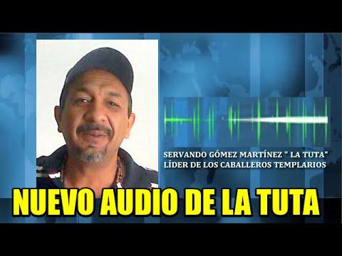 La - Nuevo Audio de