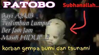 Download Video Viral// Bayi ajaib, tertimbun lumpur berjam jam masih hidup MP3 3GP MP4