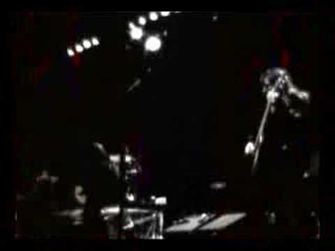 Bruce Springsteen - Roulette and Candy's Room