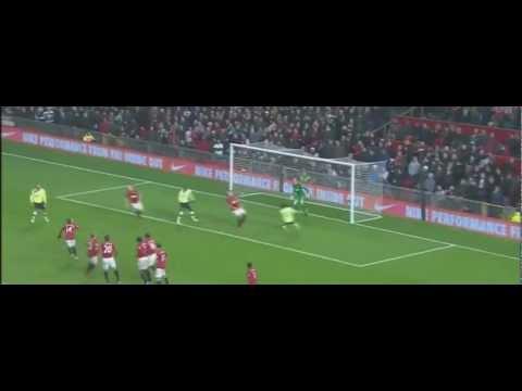 Manchester Utd vs Newcastle 4-3   HD   All Goals & Full Highlights  HD  26/12/2012 видео