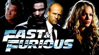 Nonton Fast & Furious 7 - Trailer 2  HD -4.10.2015 (BEST MOVIE) Film Subtitle Indonesia Streaming Movie Download