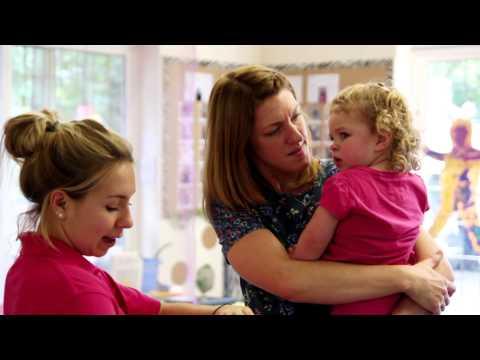 Mama Bear Nursery Careers
