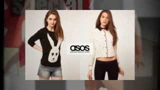 As a leading online fashion retailer ASOS Offers over 66000 branded and also own-label products to consumers all over the world ...
