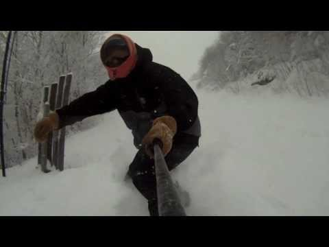 Hunter Mountain Weekend Update March 8, 2013