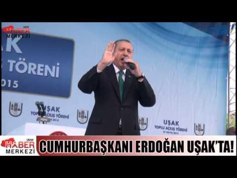 Cumhurbaşkanı Erdoğan : 7 Haziranda Sandıkları Patlatmaya ve Başkanlık Sistemine Var Mısınız?