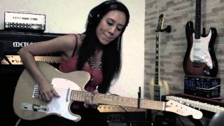 Video Myself and I jamming - Lari Basilio MP3, 3GP, MP4, WEBM, AVI, FLV Agustus 2018