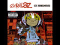 Gorillaz – Gorillaz: The Sounder