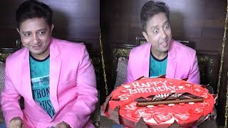 Pre Birthday Celebration Of Sukhwinder Singh & Talk About Israel Trip With Modi Ji#celebs #stars #entertainmentSUBSCRIBE OUR CHANNEL FOR REGULAR UPDATES: http://www.youtube.com/subscription_center?add_user=GetinfotainmentLike us on Facebook:www.facebook.com/FirstFrameFilmsFollow us on Twitter:www.twitter.com/FirstFrameFilms