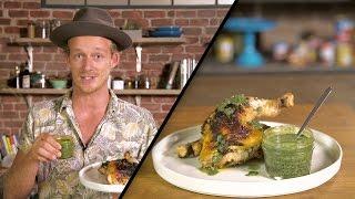 Buttermilk Marinated Chicken   Guy Turland by Tastemade