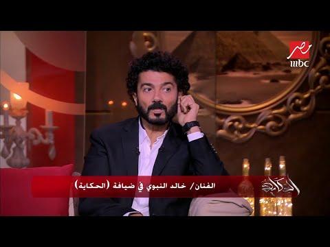 خالد النبوي مستعد لتجسيد شخصية عمر سليمان