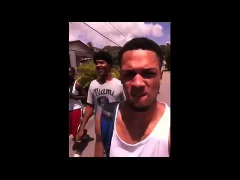 Coinz - Heads High [Music Video] @_Coinz | Link Up TV