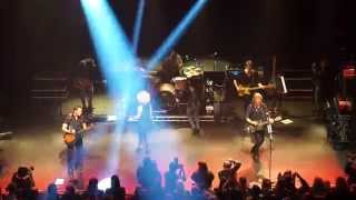 Turn The Lights On - Little Big Town (London, 2015)