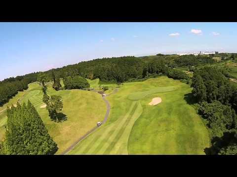 Sanbu-gun Drone Video