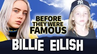 Video BILLIE EILISH   Before They Were Famous   Crown   Biography MP3, 3GP, MP4, WEBM, AVI, FLV November 2018