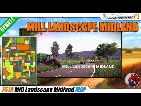 Mill Landscape Midland v1.1.0.0