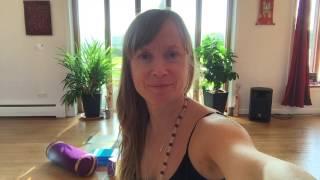Video Dissolving Grief - A Yoga Mini Masterclass 🙏 MP3, 3GP, MP4, WEBM, AVI, FLV Maret 2018