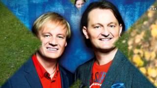 Mario&Christoph - Zu allem bereit