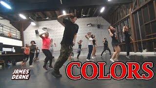 "Video ""COLORS"" - Jason Derulo | Choreography by James Deane MP3, 3GP, MP4, WEBM, AVI, FLV Maret 2018"