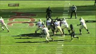 EJ Manuel vs Maryland (2012)