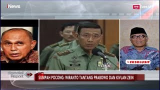 Video [Eksklusif] Kivlan Zein dan Saurip Kadi Saling Tuding Soal Isu '98 - Special Report 27/02 MP3, 3GP, MP4, WEBM, AVI, FLV April 2019