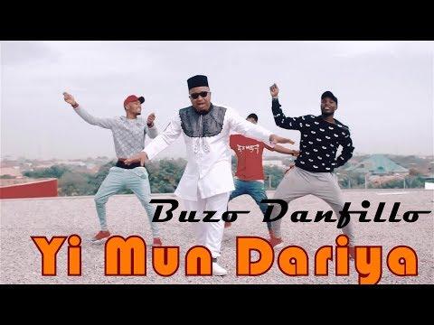 Buzo Danfillo & Nomiss Gee - Yi mun dariya (Official Video)