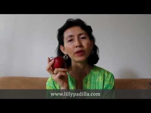 Foods to help prevent cancer | Lilly Padilla Health Coach-Cancer Survivor